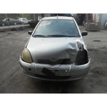 WINDSCREEN Toyota Yaris 2002 1.4 D4D