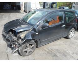 STEKLO  ZADAJ LEVA Citroën C2 2004 1.4HDI