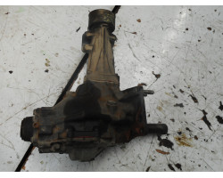 DIFFERENTIAL FRONT Toyota RAV4 2002 2.D DID