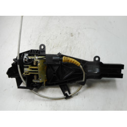 DOOR HANDLE OUTSIDE REAR RIGHT BMW 3 2007 320D AUT. TOURING