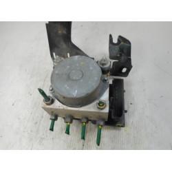 ABS CONTROL UNIT Dacia Sandero 2012 1.2 16V 0205801018