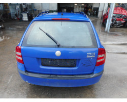 STEKLO PRTLJAŽNA VRAT Škoda Octavia 2007 COMBI 1.9 TDI