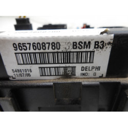 RAČUNALNIK BSM Fiat Ulysse 2005 2.0 JTD AUT.