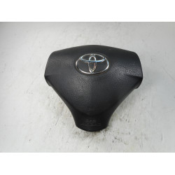 AIRBAG VOLANA Toyota Corolla 2004 VERSO 2.0 D 221D4083907