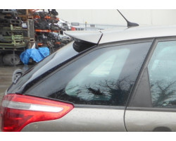 WINDOW REAR RIGHT Citroën C4 2008 PICASSO 2.0HDI
