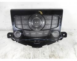 RADIO Chevrolet Cruze 2012 1.6