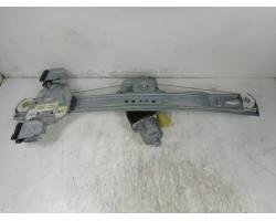 MEHANIZEM ŠIPE  ZADAJ DESNA Chevrolet Cruze 2012 1.6