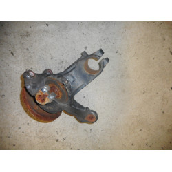 WHEEL HUB BEARING FRONT RIGHT Citroën C3 2014 PICASSO 1.6HDI