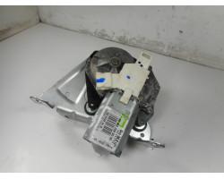 WIPER MOTOR Peugeot 407 2008 1.6 HDI BREAK 9646500880