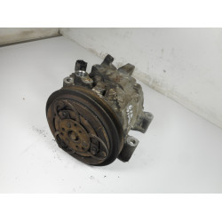 AIR CONDITIONING COMPRESSOR Nissan X-Trail 2003 2.2D