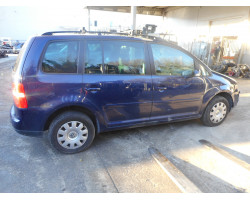 WINDOW REAR RIGHT Volkswagen Touran 2005 1.9TDI