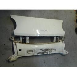 BRANIK PREDNJI Smart City Coupe 2002 33