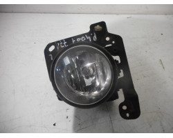 FOG LIGHT FRONT LEFT Peugeot 4007 2009 2.2 HDI
