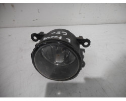FOG LIGHT FRONT LEFT Ford Focus 2008 1.6