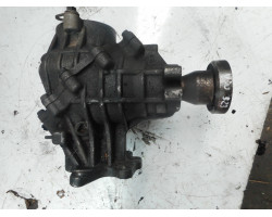DIFFERENTIAL FRONT Volvo V70, V70XC, XC70 2002 2.4TD 4WD AUT.