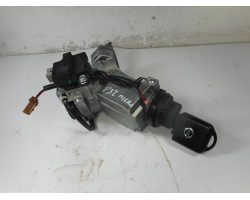 STEERING WHEEL LOCK Nissan Micra 2004 1.5