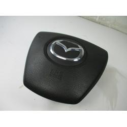 AIRBAG VOLANA Mazda Mazda6 2008 2.0D KARAVAN T93402A GS1G-57-K00
