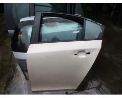GOLA VRATA ZADAJ LEVA Chevrolet Cruze 2011 1.6 16V