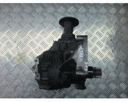 DIFFERENTIAL FRONT Nissan X-Trail 2003 2.2D