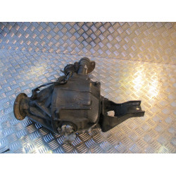 DIFFERENTIAL FRONT Ford Ranger 2009 2.5 TDCI 4X4