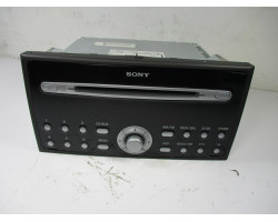 RADIO Ford Focus 2006 1.8 TDCI 4M5T-18C815-BJ