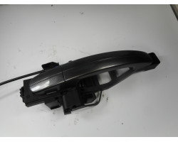 DOOR HANDLE OUTSIDE REAR RIGHT Ford Focus 2014 1.6 TDCI
