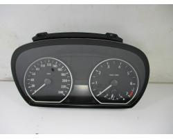 ŠTEVEC BMW 1 2005 116 I