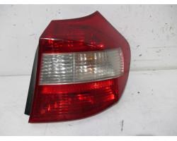 STOP LUČ DESNA BMW 1 2005 116 I