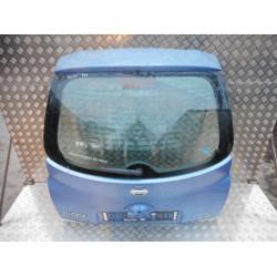 BOOT DOOR COMPLETE Nissan Micra 2005 1.2