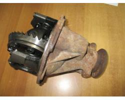 DIFFERENTIAL REAR Suzuki IGNIS 2005 1.3 4WD 27450-70H20