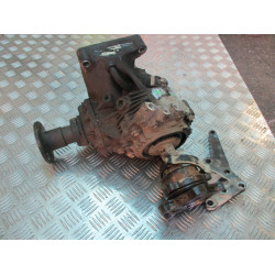 DIFFERENTIAL FRONT Nissan X-Trail 2005 2.2TD
