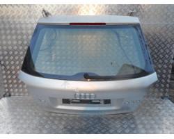VRATA KOMPLET PRTLJAŽNA Audi A3, S3 2005 2.0 TDI