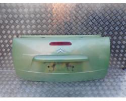 BOOT DOOR COMPLETE Citroën C3 2004 PLURIEL 1.4HDI
