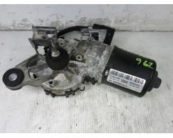 WIPER MOTOR Chevrolet Cruze 2012 1.7 DTI 16V 96893302