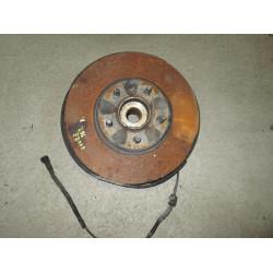 PESTO KOMPLET SP.DESNO Chevrolet Cruze 2012 1.7 DTI 16V