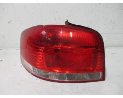 STOP LUČ LEVA Audi A3, S3 2005 2.0 TDI