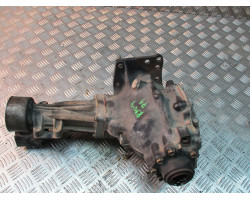 DIFFERENTIAL FRONT Toyota RAV4 2005 2.0D4D