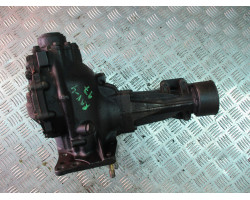 DIFFERENTIAL FRONT Toyota RAV4 2004 2.0D4D