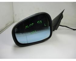 MIRROR LEFT Alfa 159 2006 1.9 M-JET