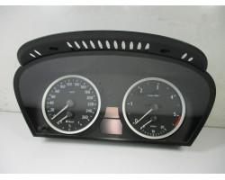 ŠTEVEC BMW 5 2005 530D AUT.