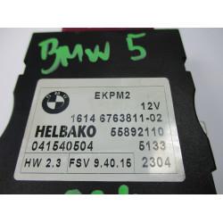 računalnik razno BMW 5 2005 530D AUT. 16146763811-02