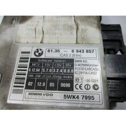 računalnik razno BMW 5 2005 530D AUT. 61.35-6943857