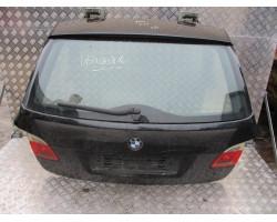 VRATA KOMPLET PRTLJAŽNA BMW 5 2005 530D AUT.