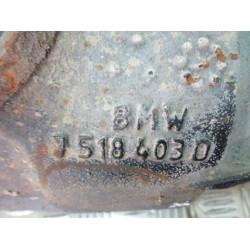 DIFERENCIAL ZADAJ BMW 3 2009 318D TOURING