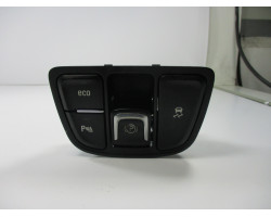 HANDBRAKE LEVER Opel Zafira 2014 1.6DTI 16V 20843230