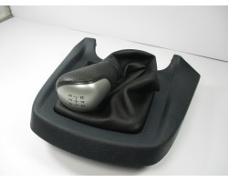 GEARBOX LEVER Ford Fiesta 2011 1.25