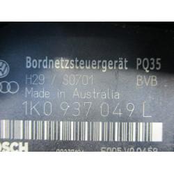 NOSILEC VAROVALK Audi A3, S3 2004 2.0TDI