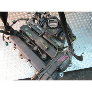 ENGINE COMPLETE Ford Fiesta 2011 1.25 SNJB