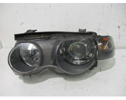 HEADLIGHT LEFT BMW 3 2004 320D COMPACT M-TEHNIK 0301187271