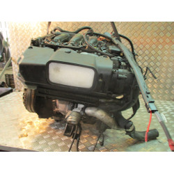 CEL MOTOR BMW 3 2004 320D COMPACT M-TEHNIK 204D4